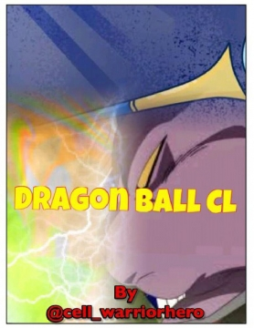Dragon Ball CL: Season #2 Issue #1