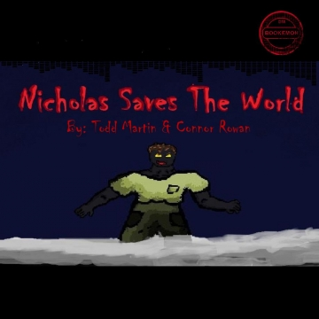 Nicholas Saves The World