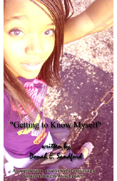 """Getting to know myself"""