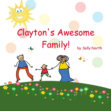 Clayton's Awesome Family