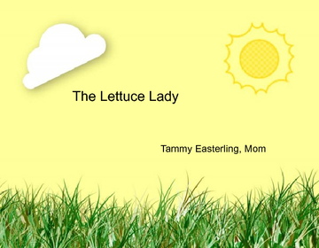 The Lettuce Lady