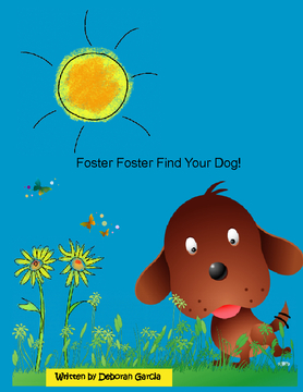 Foster Foster Find Your Dog