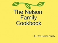 Nelson Family Cookbook