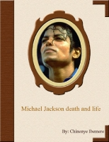 Michael jackson death and life