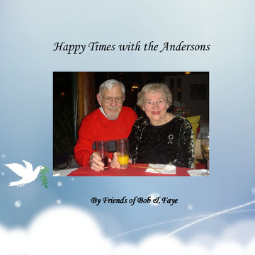 Happy Times with the Andersons