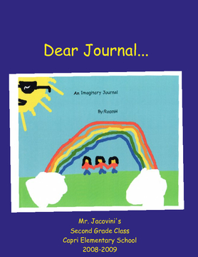 Dear Journal