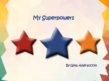 My Superpowers