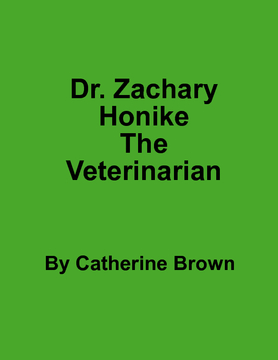Dr. Zachary the Veterinarian