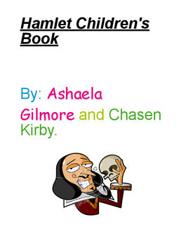Hamlet Children Book