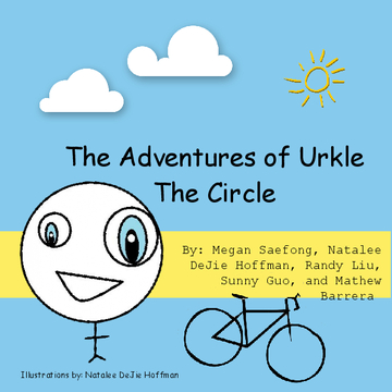 The Adventure of Urkle the Circle