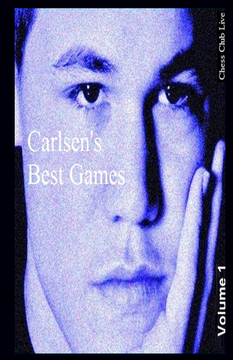 Carlsen's Best Games