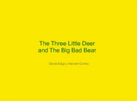 Three Little Pigs and the Big Bad Bear