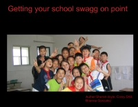 Getting your school swagg on point