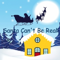 Why It's Impossible For Santa To Be Real!