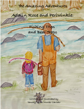 The Amazing Adventures of Adalin Rose and Periwinkle