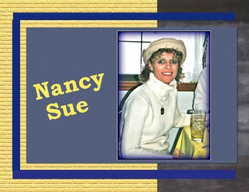 Nancy Sue