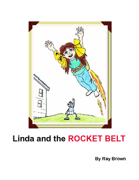 Linda and the ROCKET BELT