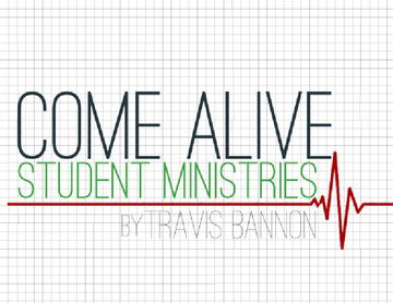 Come Alive Student Ministries