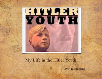 My Life in The Hitler Youth