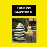 Honey Bee Awareness