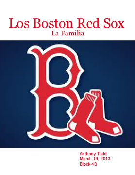 Los Boston Red Sox