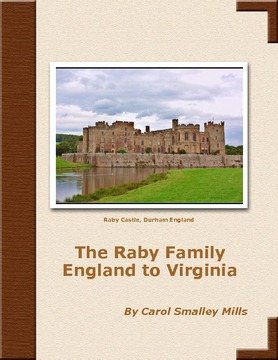 History of the Raby Family