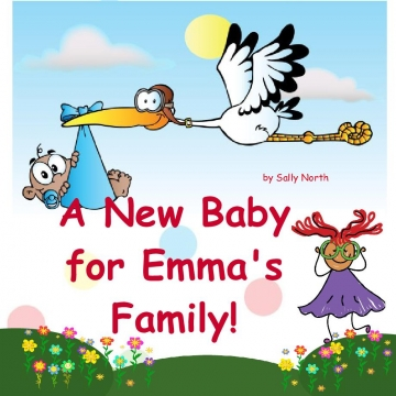 A New Baby for Emma's Family