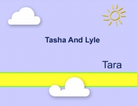 Tasha and Lyle