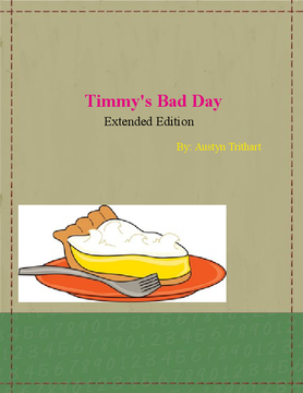 Timmy's Bad Day