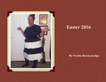 Easter 2016