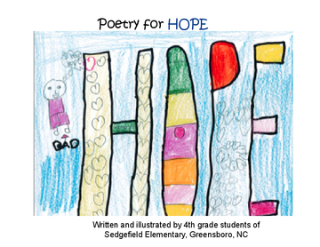 Poetry For HOPE