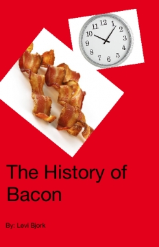 The History of Bacon