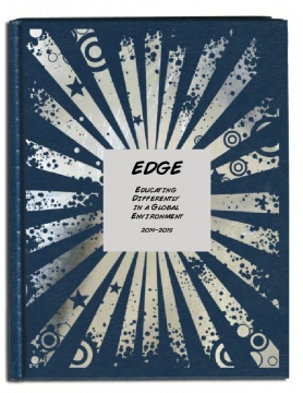 EDGE Yearbook 2014-2015