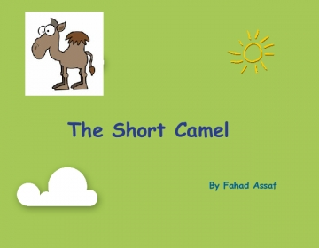 The Short Camel