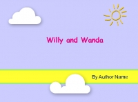 Willy and Wanda