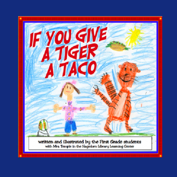 If You Give a Tiger a Taco