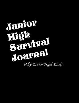Junior High Survival Journal