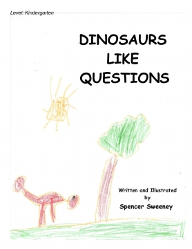 Dinosaurs Like Questions