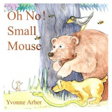 Oh No, Small Mouse!