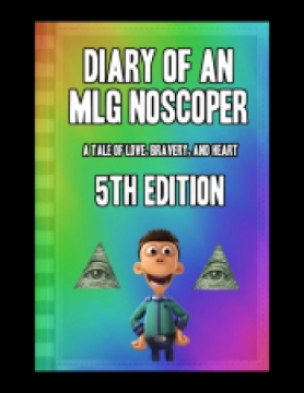 Diary Of An MLG Noscoper 5