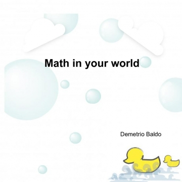Math in your world