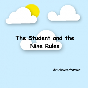 The Student and the 9 Rules