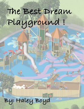 The Best Dream Playground