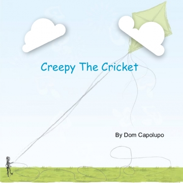 Creepy the Cricket