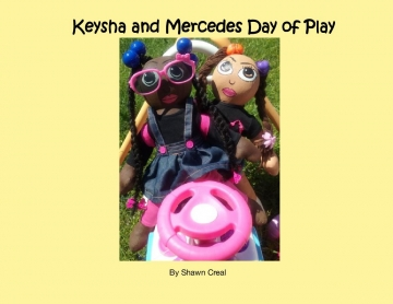 Keysha and Mercedes Day of Play