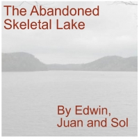 The Abandoned Skeletal Lake
