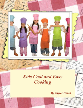 Yummy Kids Recipes