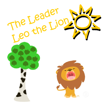 The Leader Leo the Lion