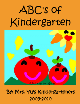ABC's of Kindergarten