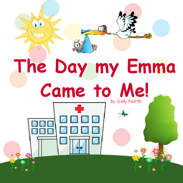 The Day my Emma Came to Me!